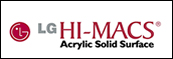 LG Hi-Max Solid Surfaces