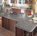 Gray Granite G17 Photo