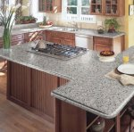 Platinum Granite G07 Photo
